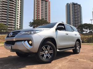 HILUX SW4 - 2019