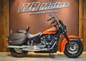 HERITAGE SOFTAIL CLASSIC - 2020
