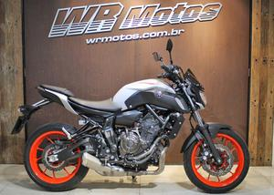 MT-07 ABS - 2020