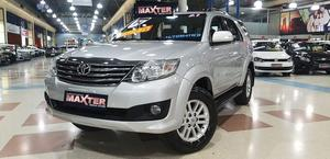 HILUX SW4 - 2014