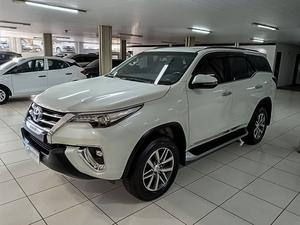 HILUX SW4 - 2020